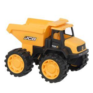 JCB Dump Truck Toy