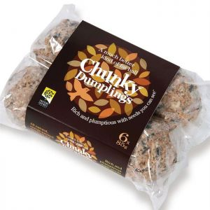 Jacobi Jayne Chunky Dumplings™ - Pack of 6