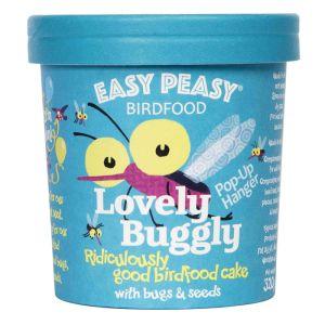 Jacobi Jayne Easy Peasy™ Lovely Buggly Bird Food