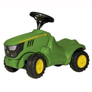 John Deere 6150R Minitrac Ride-On Tractor