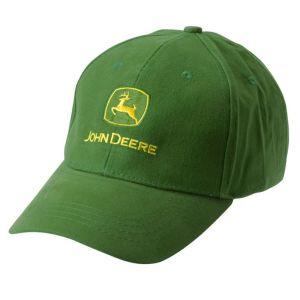 John Deere Children's Cap - Green