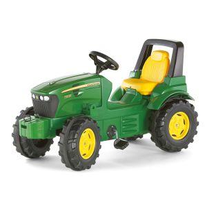 John Deere 7930 Farmtrac Rolly Ride-On Tractor
