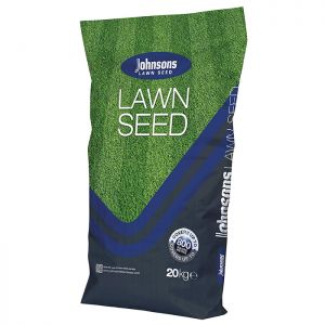 Johnsons Any Time Lawn Seed - 800m²