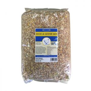 Johnston & Jeff Duck and Goose Food - 20kg