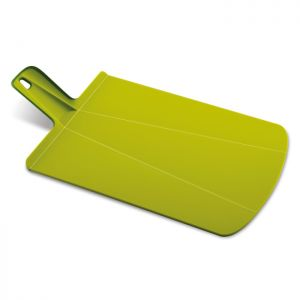 Joseph Joseph Chop2Pot Plus Chopping Board, Large - Green