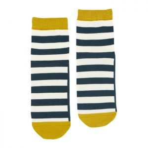Joules Women's Brill Bamboo Embroidered Socks – Bee Stripe
