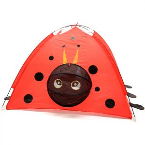 Children's Pop Up Play Tent - Ladybug