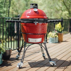 Kamado Joe Classic II Barbecue & Grill