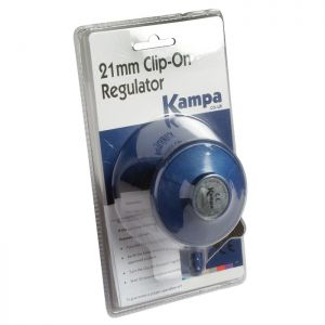 Kampa Clip-On Regulator -  21mm