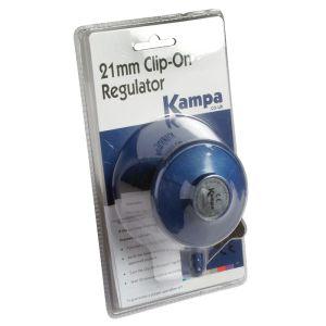 Kampa Clip-On Regulator -  21mm