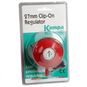 Kampa Clip-On Regulator - 27mm