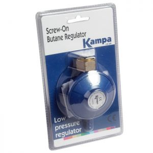 Kampa Butane Screw-On Regulator