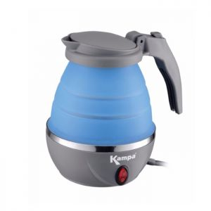 Kampa Squash Collapsible Electric Kettle - 1 Litre