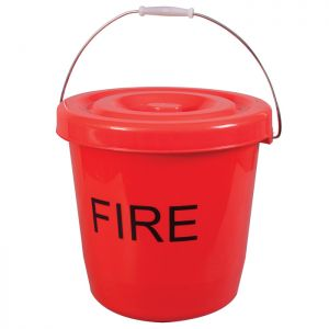 Kampa Fire Bucket With Lid