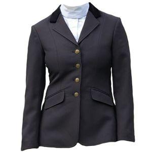 Shires Children's Aston Jacket - Black