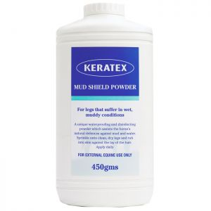 Keratex Mud Shield Powder - 450g