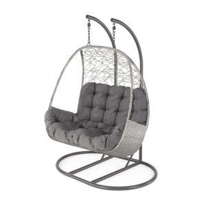 Kettler Palma Double Cocoon Egg Chair