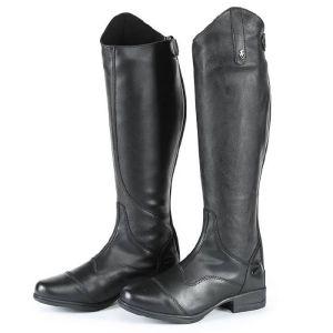 Shires Children's Moretta Marcia Riding Boots - Black