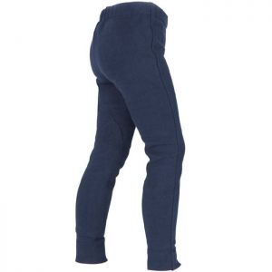 Shires Children's Wessex Jodhpurs - Navy
