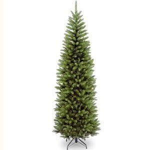 National Tree Kingswood Fir Pencil Christmas Tree - 6ft