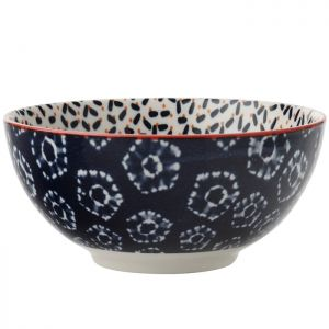 Maxwell & Williams Boho Bowl, 15cm - Kiraku Blue