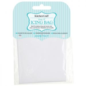 KitchenCraft Nylon Icing Bag - 9in