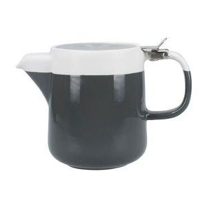 La Cafetière Barcelona Teapot, 420ml – Grey