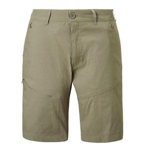 Craghoppers Kiwi Pro Shorts - Pebble
