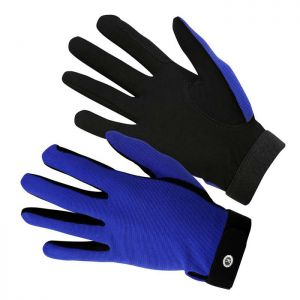 KM All Rounder Glove – Royal Blue