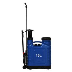 Knapsack Pressure Sprayer - 16L