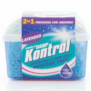 Kontrol Mini Moisture Trap - Lavender
