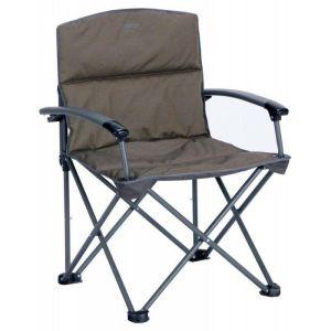 Vango Kraken 2 Oversized Chair - Nutmeg