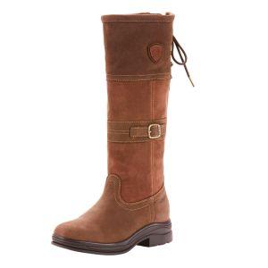 Ariat Women's Langdale H20 Waterproof Boots – Java