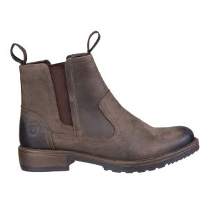 Cotswold Ladies Laverton Dealer Boot – Brown