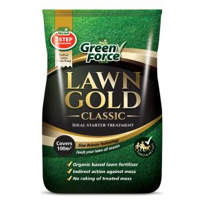 Green Force Lawn Gold, Classic - 10kg