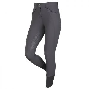 Le Mieux Ladies' Freya Breeches – Grey