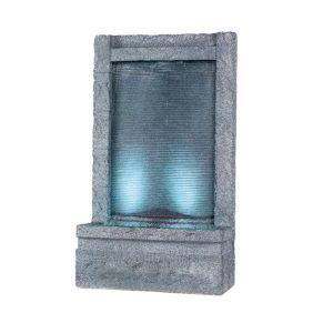 Illumax LED Ripple Effect Water Fountain