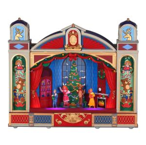Lemax Christmas Figurine - Christmas Ballet