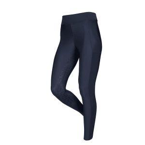 LeMieux Activewear Pull On Breeches – Navy