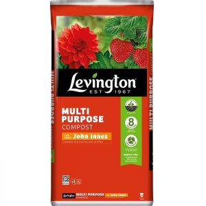 Levington Multi-Purpose Compost with John Innes - 10L