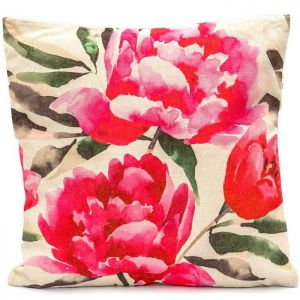 LG Outdoor Peony Scatter Cushion