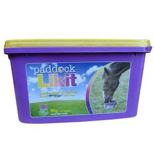 Likit Paddock - Purple