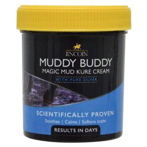 Lincoln Muddy Buddy Magic Mud Kure Cream - 200g