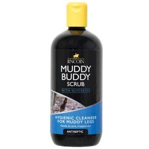 Lincoln Muddy Buddy Scrub - 500ml