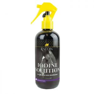 Lincoln Purple Spray - 250ml