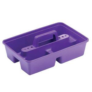 Lincoln Tack Tray - Purple