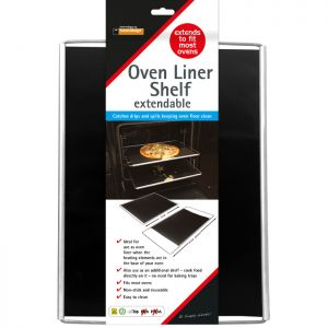 Planit Products Oven Non-Stick Tray