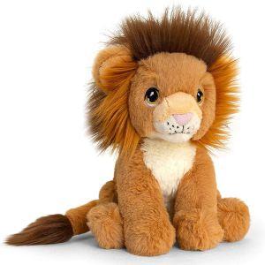 Keel Toys Keeleco Lion – 18cm