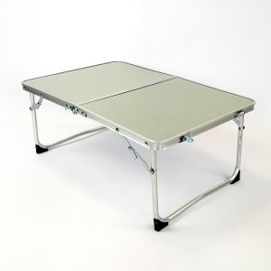 Wild Camping Edale Folding Table