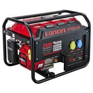 Barrus Loncin LC2500-AS Petrol Generator